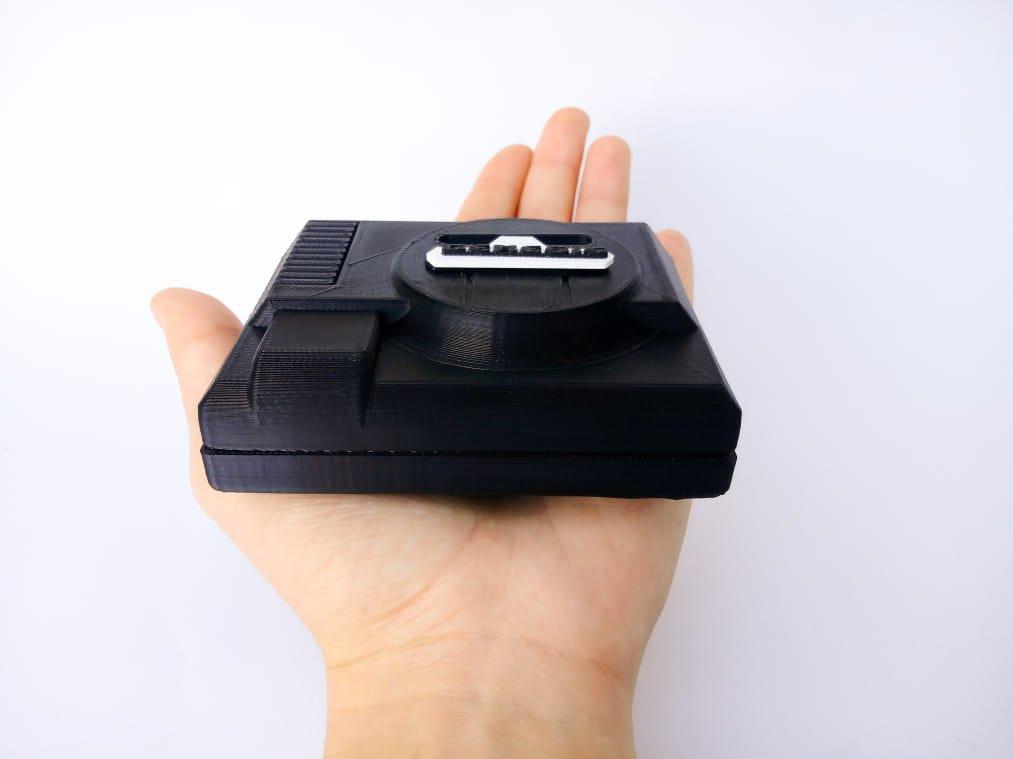 Imagem principal de Mega Drive Mini + de 60 Mil Jogos 64gb (4 ctrl)