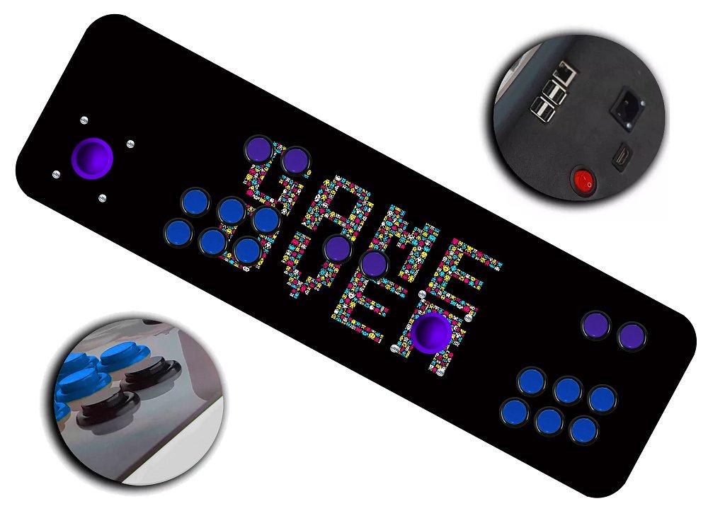 Imagem principal de Fliperama Arcade Game Over + de 60 mil jogos + Netflix